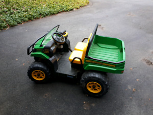 John Deer Kids Riding Machine $100