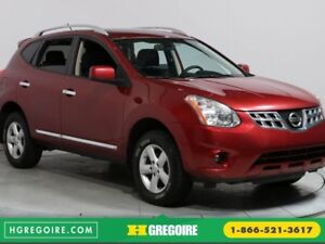 2013 Nissan Rogue S AWD A/C BLUETOOTH MAGS