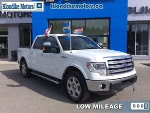 2014 Ford F-150 FX4  - Bluetooth -  SiriusXM - Low Mileage