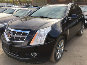 2010 Cadillac SRX 4WD just arrived for sale at Pic N Save!