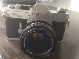 Canon TLb 35mm