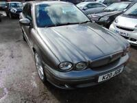 2006 Jaguar X Type 2.0d Sport 4dr [Euro 4] 4 door Saloon