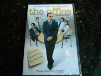 The Office season 1 and 3