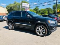 Jeep Grand Cherokee 70th Anniversary-4WD-Air-Cuir-Nav-Jamais Acc