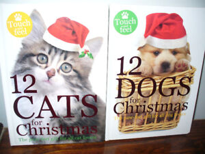 12 Dogs/Cats Of Christmas