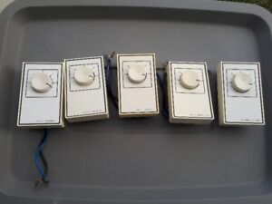 5 thermostat White Rogers