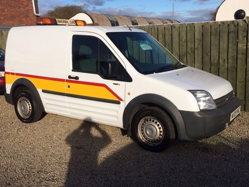 Ford transit connect 1.8 diesel . 09 Reg excellent condition no vat never been hard worked
