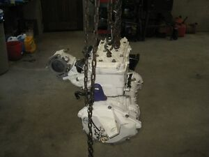 Seadooo 787 Used Engine in Great Condition