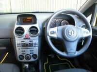 2012 Vauxhall Corsa 1.0i 12v Excite ecoFLEX HhATCH - LOWSURANCE - CHEAP TAX !