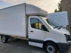 Man and van house/office Removal services