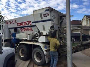 NBCC Readimix Concrete Supply (New Volumetric Truck) London Ontario image 10