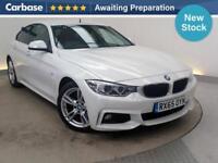 2015 BMW 4 SERIES 420d [190] M Sport 5dr [Professional Media]