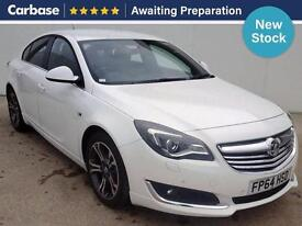 2014 VAUXHALL INSIGNIA 2.0 CDTi [140] ecoFLEX Limited Edition 5dr [S S]