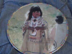 MISC COLLECTOR'S PLATES