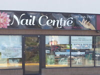 Complete Nail Care Services For Sale