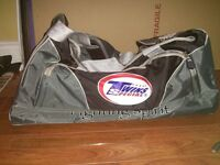Twins Muay Thai Gym Bag (like new)
