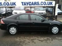 2007 FORD MONDEO 2L DIESEL NOW ONLY £1695