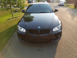 2011 BMW 335 M-SPORT