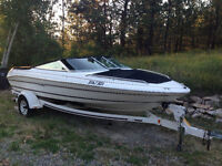 "SeaRay Bowrider 18' 2"" w/ 4.3L Mercruiser"