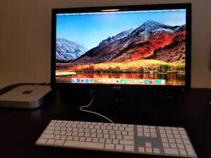 Mac Mini 2012 (quad i7 2.3GHz, 512GB SSD, 10GB RAM) /w Win10 Pro