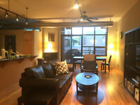 2 Bedroom Summer Sublet in Centretown!!
