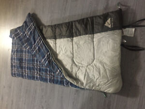 Sleeping Bag for Camping -Very good condition