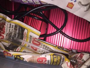 Hydroponic indoor growing set up ( indoor growing equipments)
