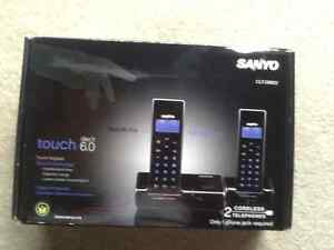 Sanyo cordless phones