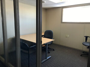Office space for rent in Camrose