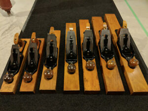Stanley Transitional Wood Planes