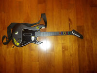 guitar hero - world tour for PS2