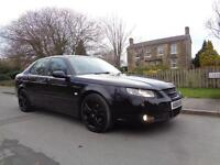 Saab 9-5 2.0t 2008MY Turbo Edition
