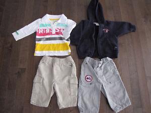 Vêtements 3-6 mois Gatineau Ottawa / Gatineau Area image 1