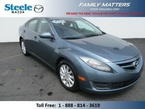 2013 MAZDA MAZDA6 GS Own for $137 bi-weekly with $0 down