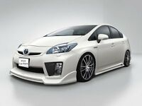 PCO CAR RENT/HIRE Toyota Prius Uber Ready