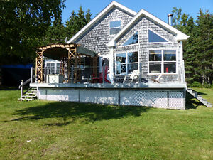 Cottage for rent in PEI