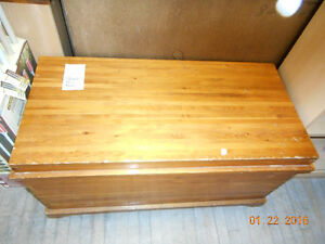 CEDAR LINE CHEST London Ontario image 1