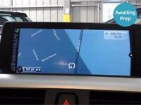 2013 BMW 3 SERIES 320d EfficientDynamics 4dr Step Auto
