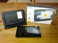 Tablette Android Hipstreet Titan 2