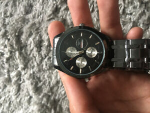 Tissot watch undectable first copy just like original