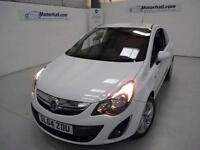 Vauxhall Corsa EXCITE ECOFLEX + SERV HIST + TIMING CHAIN DONE