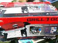 Thermos Grill 2x4 Go