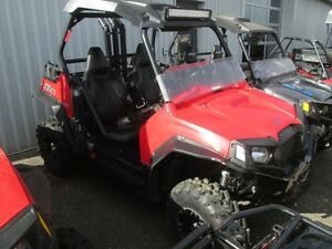 2012 Polaris Ranger RZR 800
