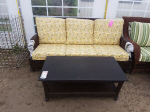 Large Selection of Patio Sets - Liquidation Price