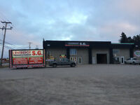 LOCAL COMMERCIAL 1825 BOULEVARD ST-PAUL CHICOUTIMI