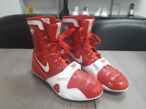Shoes - Men Nike HyperKO Boxing Shoes, brand-new 8
