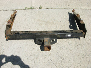 Trailer hitch - class 4 - 10,000 lb 1980 to 1996 FORD truck Cambridge Kitchener Area image 1