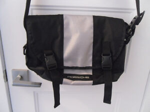 NEW PORSCHE i-PAD TABLET SHOULDER BAG FOR SALE
