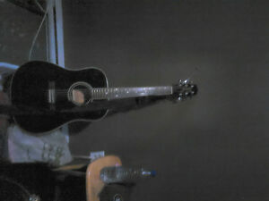 Takamine Jasmine S341 with hardshell case $200 if sold by Friday