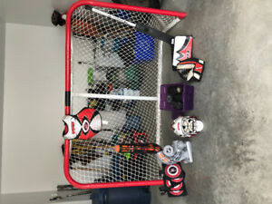Hockey Net & Accessories